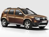 фото Рено Дастер Renault Duster photo foto