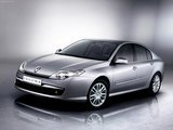 Фото Рено Лагуна Renault Laguna photo foto