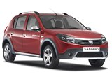 Фото Рено Сандеро Степвей - Renault Sandero Stepway photo foto
