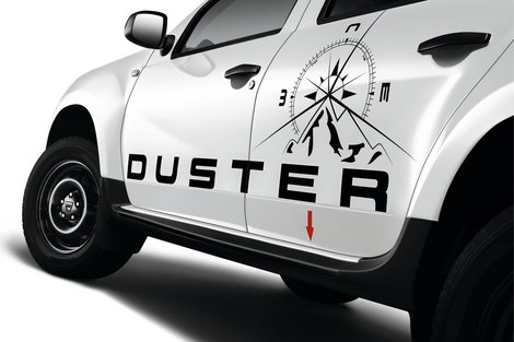 Renault Duster Adventure Limited Edition