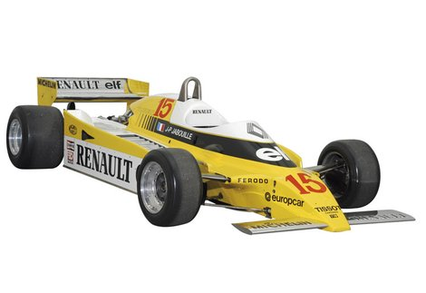 Renault F1 Type RS11