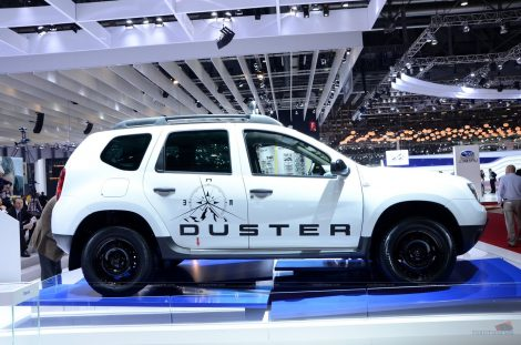 Duster Adventure Limited Edition (668-746 000 рублей)
